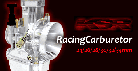 RacingCarburetor