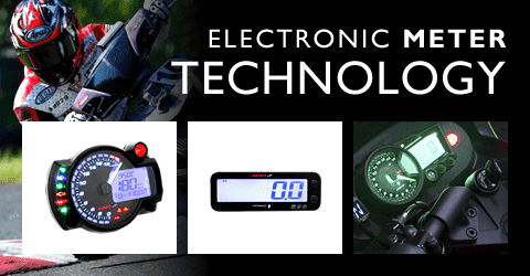 ELECTRONIC METER TECHNOLOGY