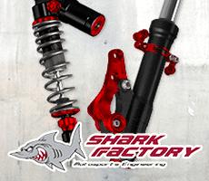 SHARK FACTORY
