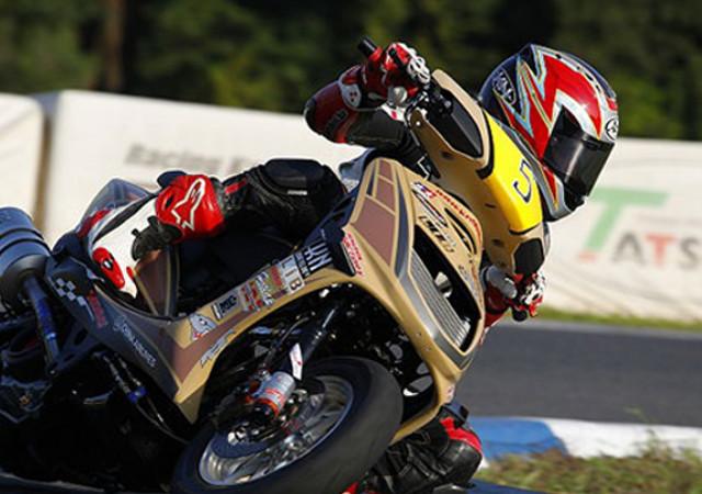 オートバイのカスタムパーツは【KN企画】の通販で~レース部品も販売~