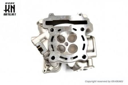 ボアアップ/ハイカム/ビッグバルブヘッド!フルセットエンジンキット【マジェスティS/SMAX】182.8cc