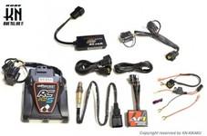 aRacer(アレーサー)【RC Mini5】 YZF R15 V3専用+bLink3 ワイヤレスモジュール+AF1 O2モジュール+ハーネス 4点セット
