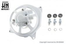 STR8【機械式ウォーターポンプ】ヤマハ規制前系【ホワイト】