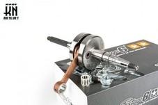 STAGE6 レーシングクランク 【横型エンジンJOG系 専用】12mmピン【MK2】HPC