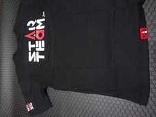 STARTEAM Tシャツ Lサイズ 【KN企画販売代理店スタッフTシャツ】