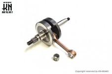 クランクシャフト【STDサイズ】NSR80前期12mmピン