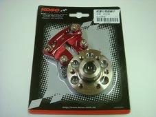 KOSO 軽量アウターローター&ピックアッププレート For DOHC