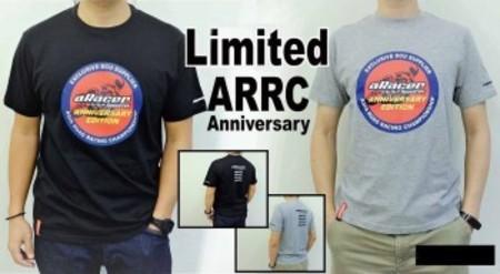 aRacer(アレーサー)【RC Super2GOLD-ARRC限定セット品】【モンキー125】+bLink2 ワイヤレスモジュール+AF1 O2モジュール+ハーネス+記念Tシャツ