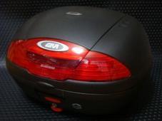 GIVI リアBOX 45リットル 【E450N-S】ハイストップランプ付