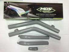 BWS125 DIY用 フレームカバー【MOS】