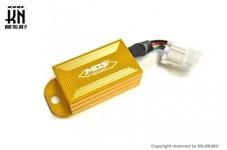 MOS O2センサーキャンセラー【アドレスV125】ゴールド