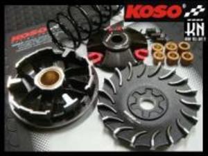 KOSO パワーキット グランドアクシス BWS100