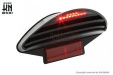 BCD【エアロックス】LEDテールキット【RX-Style】ブラック