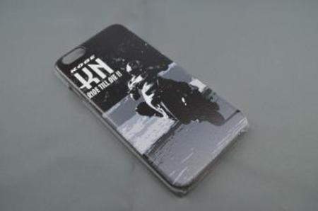 携帯デザインケース for 【iphone6 Plus】 KN-Machine