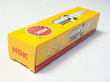 NGK BPR-6HS プラグ 1個