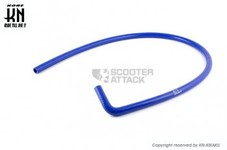 STAGE6 カラーシリコン ラジエーターホース【ブルー】汎用品【1m】