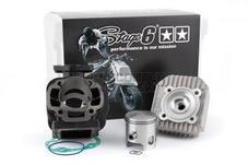 STAGE6 2JA系 空冷スチールシリンダー【68cc】47mm