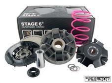 STAGE6 オーバーサイズプーリーKIT Variator Kit R/T Oversize