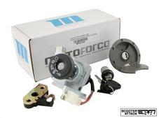 Lock set Motoforce for AEROX 2003