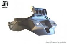 シグナスX4型用 フェンダーレスキット