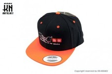 STAGE6 Baseball Cap Stage6 Snapback orange