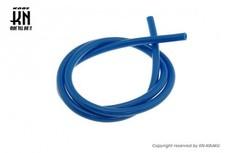 Motoforce  カラー燃料ホース【内径5mm/長さ1000mm】ブルー