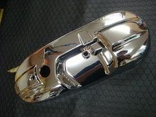クランクケースカバーメッキ 【5EM SA04/SA12/SA16系】アウトレット