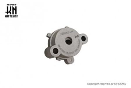 KOSO大容量オイルポンプ【シグナスグリフィス(6型)/BWS125(3型)/NMAX125/155(2型/V2)】