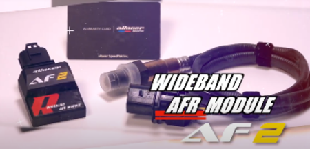 aRacer(アレーサー)【AF2 ワイドバンドO2センサーLSU4.9付属 空燃比モジュール】