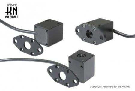 KOSO Mini4 表面温度計&電圧計【タイヤ表面温度/シリンダーヘッドなど汎用+電圧計】非接触赤外線センサー式