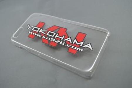 携帯デザインケース for 【iphone6 Plus】 KN-YOKOHAMA
