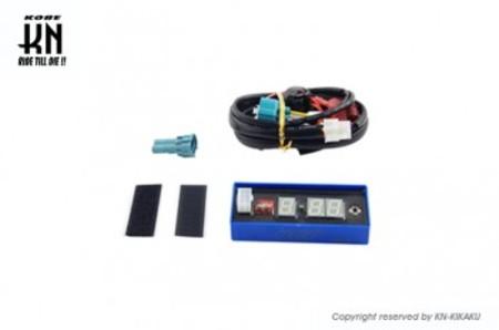 NCY FIコントローラー アドレスV125【K5~L3】