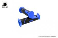 NCYグリップ 【120mm】LD531【ブルー】