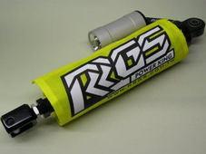 リアショックカバー RRGS