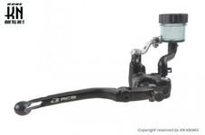 RCB 鍛造ラジアルポンプマスターシリンダー【S1】14mm【右】ブラック