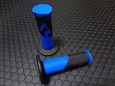 BCD ハンドルグリップ 【BLUE/BLACK】