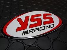 YSS RACING ステッカー タイプ1