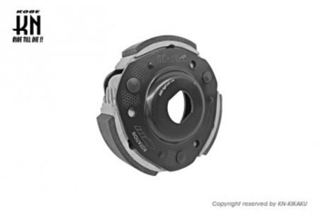 KOSO SPORTクラッチSET【SPORTクラッチ+軽量アウター】シグナスGRYPHUS6型/NMAX125/155/BWS125(3型)