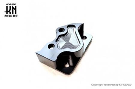NMAXキャリパーサポート【ブラック】260mmローター用/ブレンボキャリパー専用