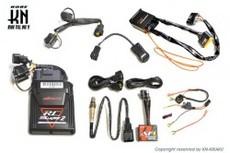 aRacer(アレーサー)【RC Super2 】TMAX530+専用アダプター+bLink2 ワイヤレスモジュール+AF1 O2モジュール+1to2ハーネス