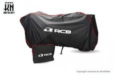 RCB モーターサイクルカバー【Lサイズ】単車カバー