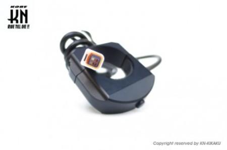 KOSO スーパーナローアルミCNC小型スイッチBOX