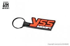 YSS キーホルダー