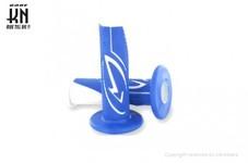 BCD ハンドルグリップ 【BLUE/WHITE】