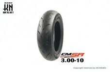 CST CM-SR 【300-10 42P TL】CSTタイヤ チューブレス