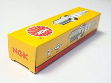NGK CR6HSA プラグ 1個