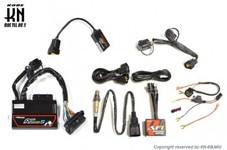 aRacer(アレーサー)【RC Mini5】シグナス6型(グリフィス)用+bLink3 ワイヤレスモジュール+AF1 O2モジュール+ハーネス 4点セット