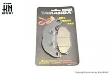 YAMASIDAブレーキパッド【NEWSXシリーズ】YZF-R25/R3/MT25/MT3