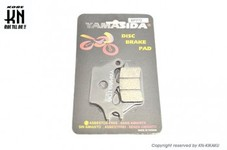 YAMASIDAブレーキパッド【NEWSX】CLICK125I/AIRBLADE/ダンク/DIO110/Wave110i/Scoopy110i