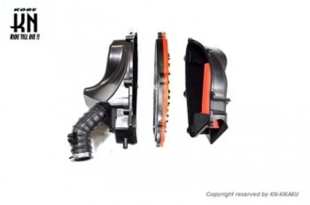 大容量エアクリーナーBOX【シグナスX4型/5型/BW'S125/BW'SX/BW'SR】